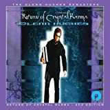 RETURN OF CRYSTAL KARMA: 2CD EXPANDED EDITION