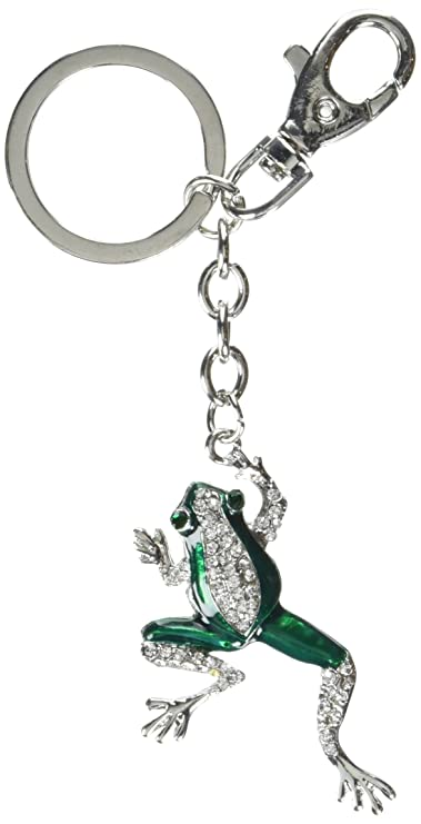 Amazon.com: Puzzled Clear & Rana, color verde espumoso ...
