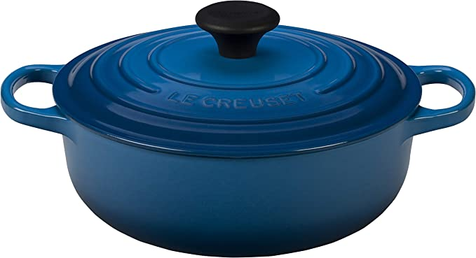 Le Creuset Signature Dutch Oven