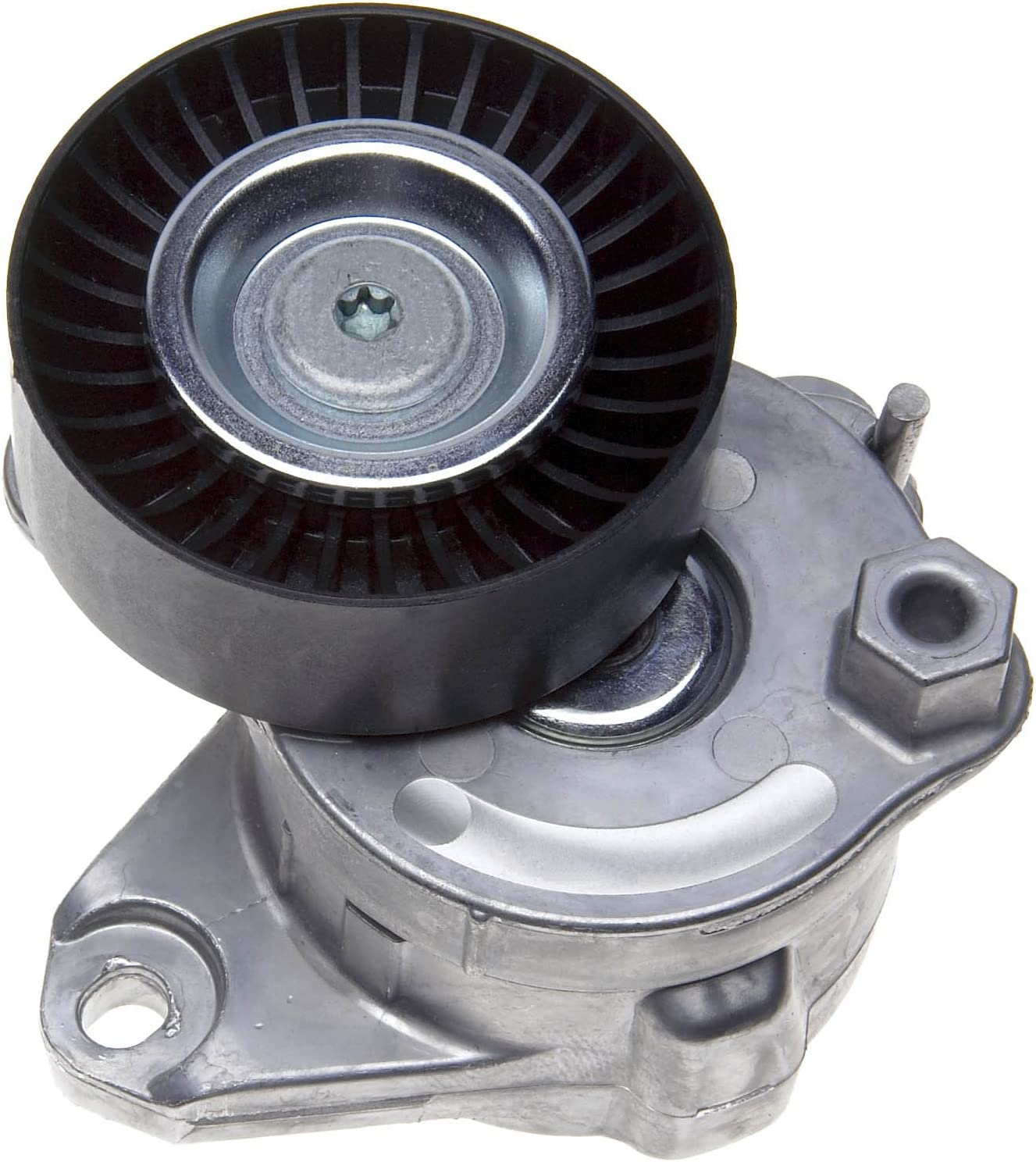 ACDelco 38319 Professional Automatic Belt Tensioner and Pulley Assembly