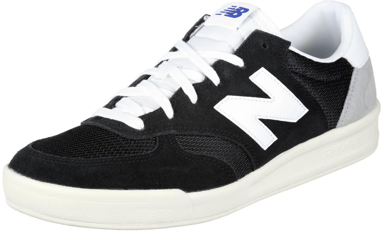 New Balance CRT300 Calzado 40.5|Negro En línea Obtenga la mejor oferta barata de descuento más grande