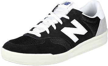 »Crt300-fo-d« Sneaker, schwarz, schwarz-weiß New Balance