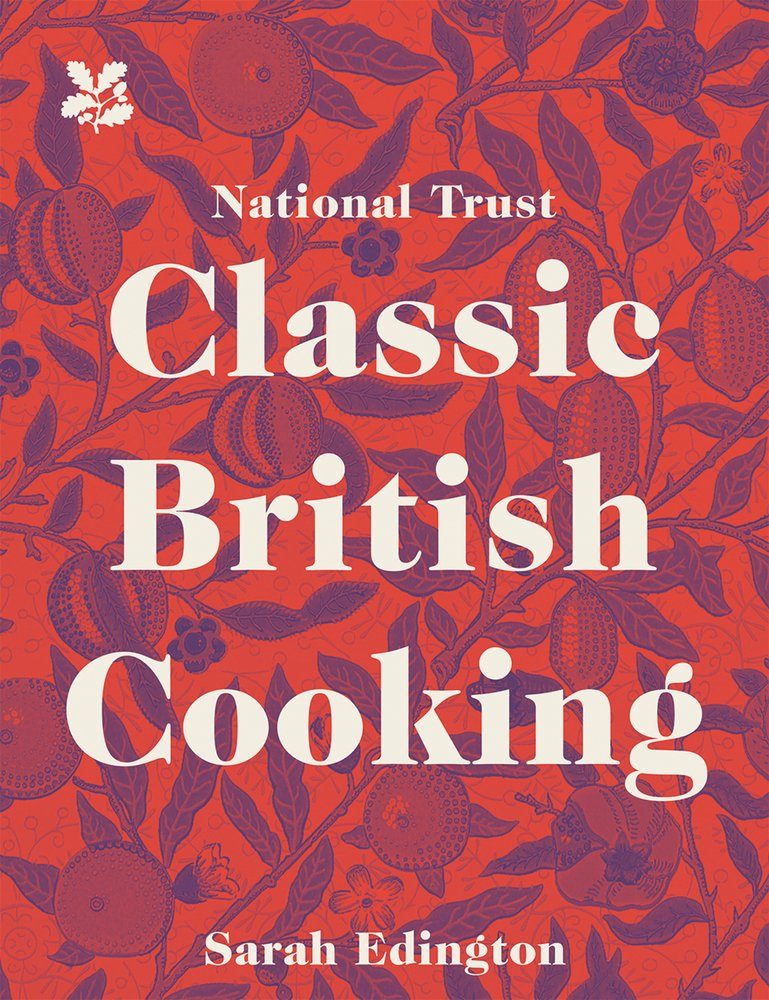 Read Online National Trust Classic British Cooking ebook
