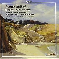 Symphony No. 3 American