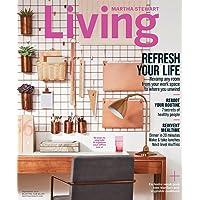 2-Yr. Martha Stewart Living Magazine Subscription
