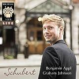 Schubert - Wigmore Hall Live