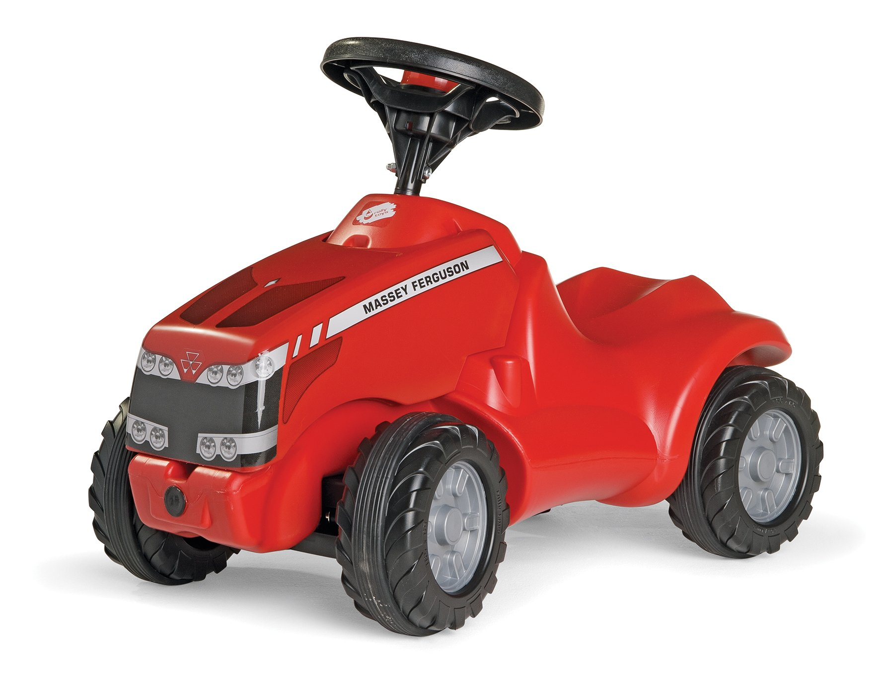 Rolly Toys Massey Ferguson MiniTrac Ride-On by rolly toys (Image #1)