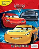 Cars 3 Busy Book