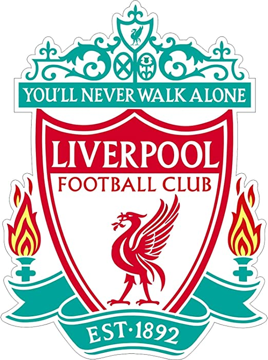 The Best Laptop Stickers Liverpool