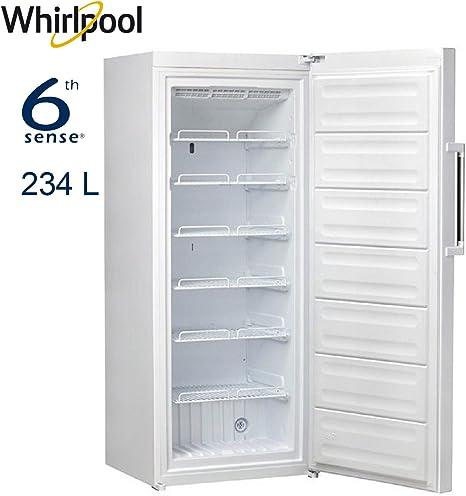 Whirlpool ACO 060 Comercios de unas Frigorífico/Congelador para ...