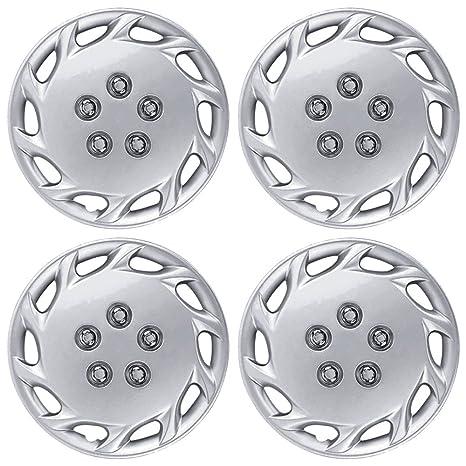 Amazon.com: BDK Toyota Corolla Hubcaps Wheel Cover, 14