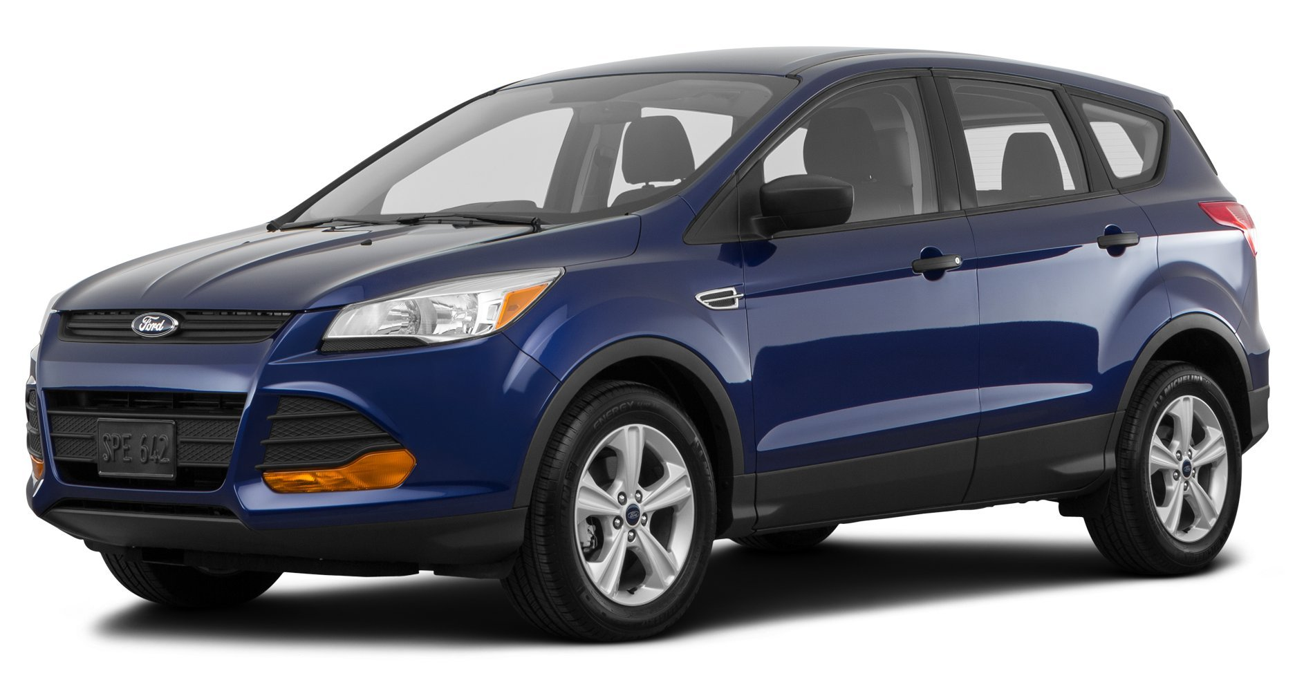2016 ford escape reviews images and specs vehicles. Black Bedroom Furniture Sets. Home Design Ideas