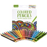 Crayola 50ct Colored Pencils - Adult