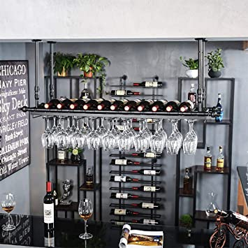 Portavasos De Vino Europeo Estante para Portaequipajes ...