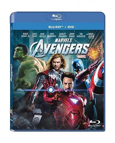 MarvelS The Avengers 2 Blu-Ray Edizione: Stati Uniti Reino Unido ...