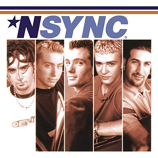 'N Sync by NSYNC