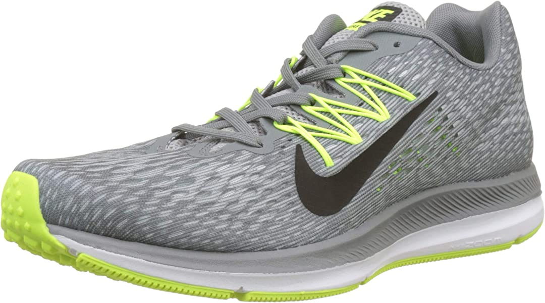 2a61b9f41cc7f Nike Men s Air Zoom Winflo 5 Running Shoe
