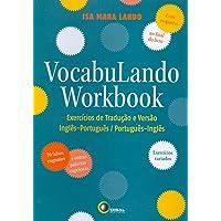 VocabuLando Workbook. Exercícios de Tradução e Versão. Inglês-Português / Português-Inglês