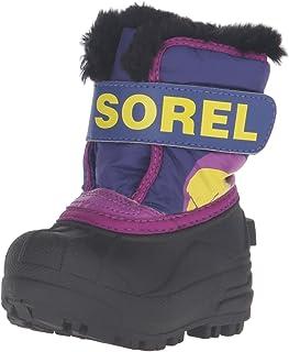 Sorel Toddler Snow Commander, Stivali Bimba