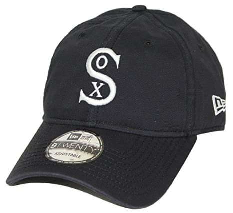 e4b36a69fcc Image Unavailable. Image not available for. Color  New Era Chicago White  Sox MLB ...