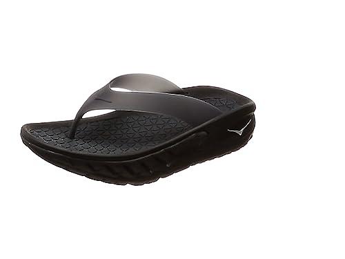 07d4cc2fa6bd HOKA ONE ONE Womens Ora Recovery Flip Thong Sandal  Amazon.co.uk ...
