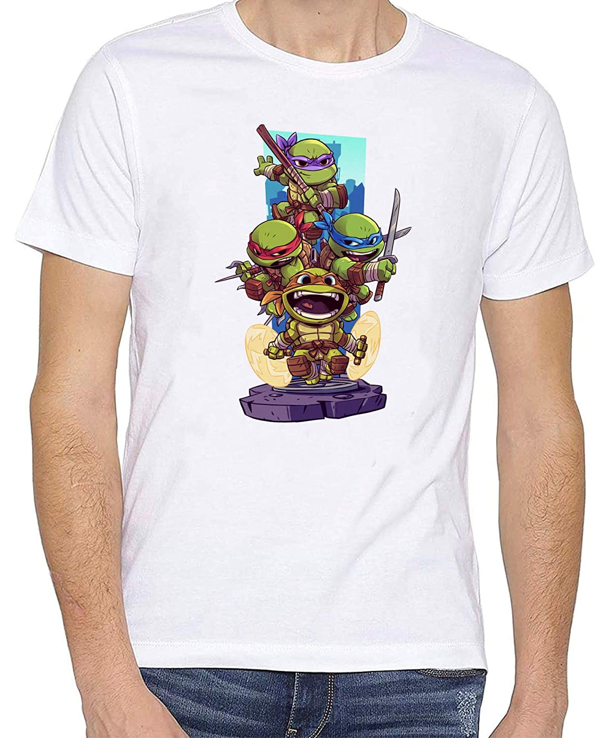 63d8a2cb39928 Ninja Turtle T Shirt Mens « Alzheimer's Network of Oregon