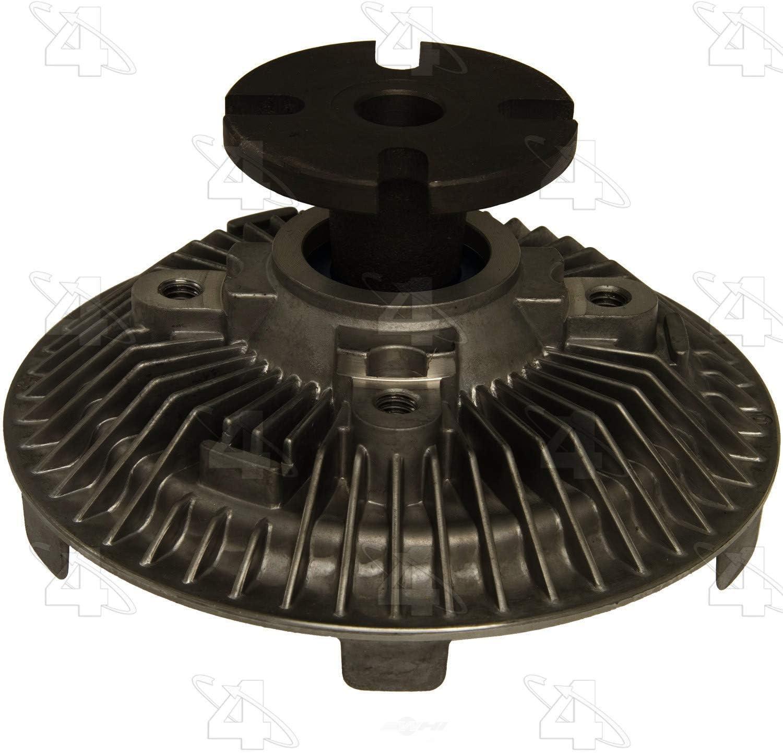 Engine Cooling Fan Clutch Hayden 3282