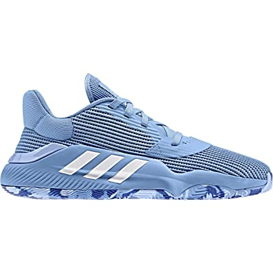 4919c0bc94471 Amazon.com | adidas Pro Bounce 2019 Low Shoe - Men's Basketball ...