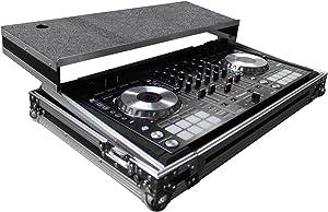 ODYSSEY Flight Zone Midi DJ Controller Case (FZGSPIDDJSX)