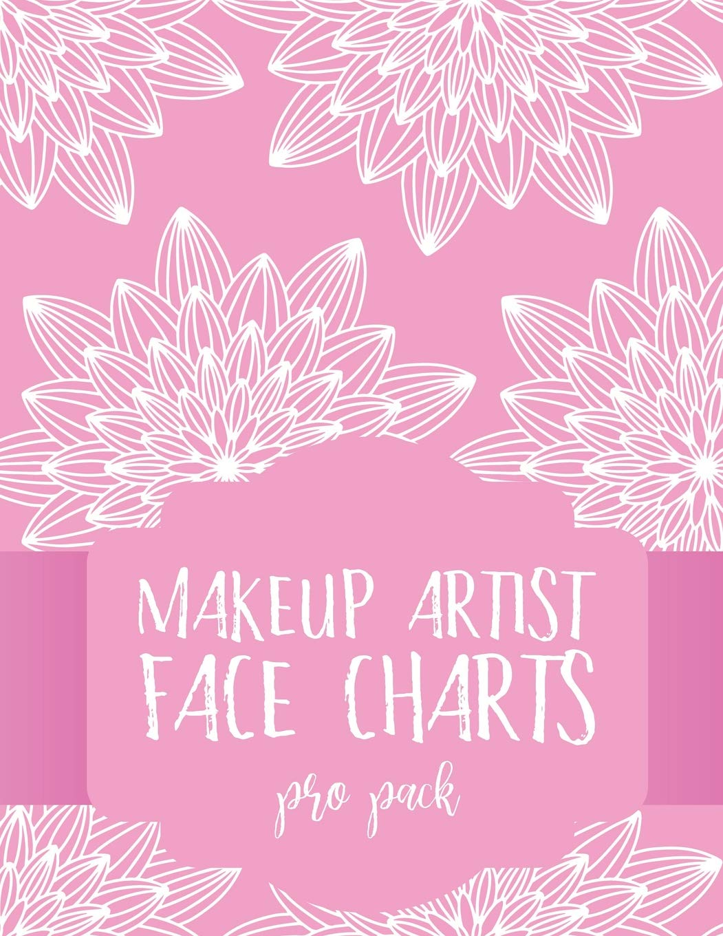 Makeup Artist Face Charts: Pro Pack Face Charts for Makeup Artists: Amazon.es: journals, iphosphenes, Page, Magdalena: Libros en idiomas extranjeros