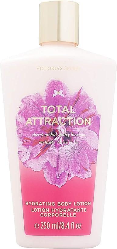 Victoria's Secret Total Attraction Lotion pour Corps