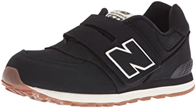 new balance 574 kinder schwarz