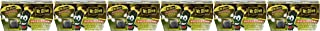 product image for Mt. Olive Pickle Pak Kosher Dill Petites 3.7 Flat Oz Cups - 6 Pack