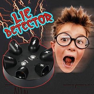 symboat giocattolo bambini gioco di sensore di mensonge elettrica della roulette Kids Toys