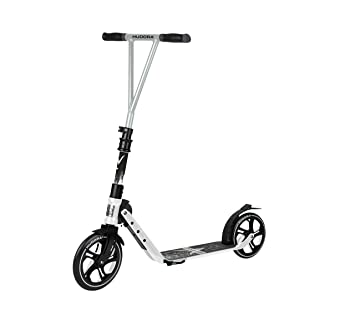 Hudora Big Wheel Generation V 230 - Patinete para jóvenes y ...