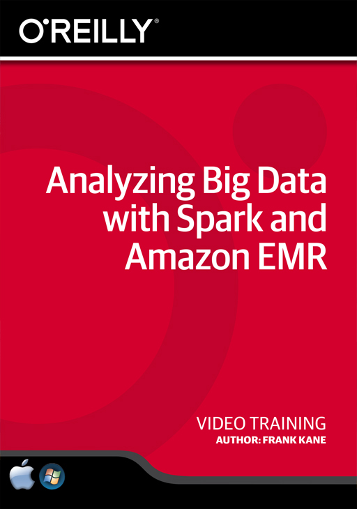 Analyzing Big Data with Spark and Amazon EMR [Online Code]