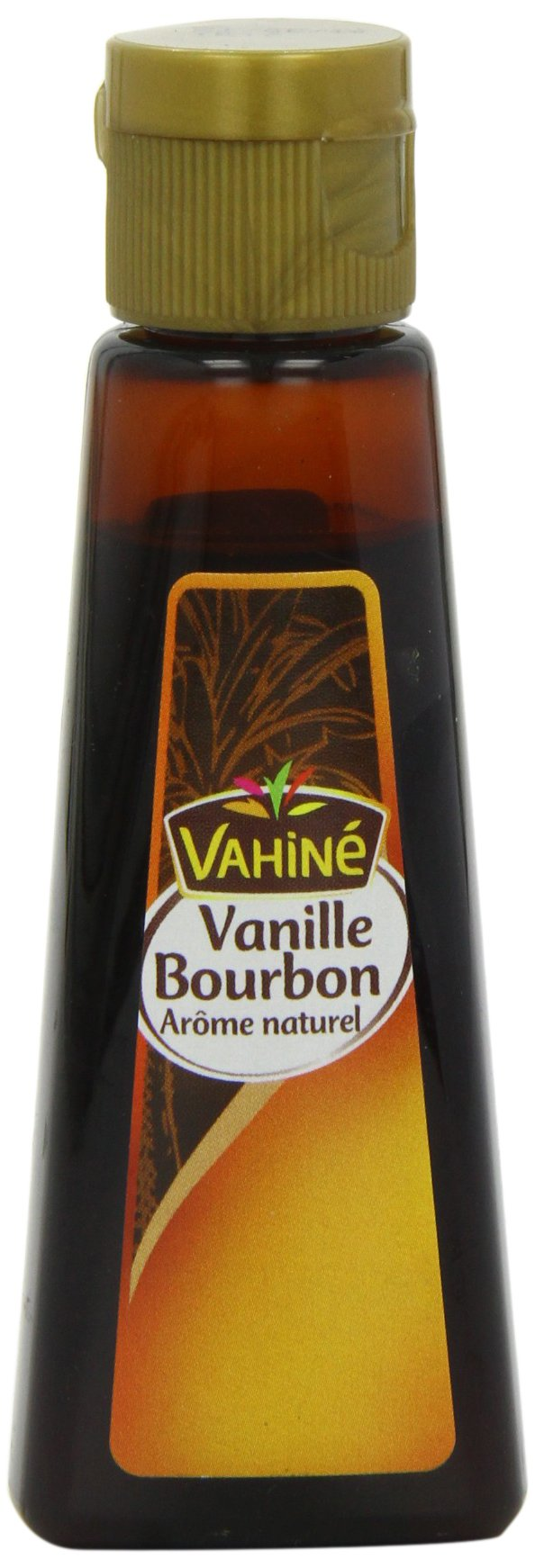 Vahine - All Natural Bourbon Vanilla Extract from France 1.69 Fl.oz 50ml