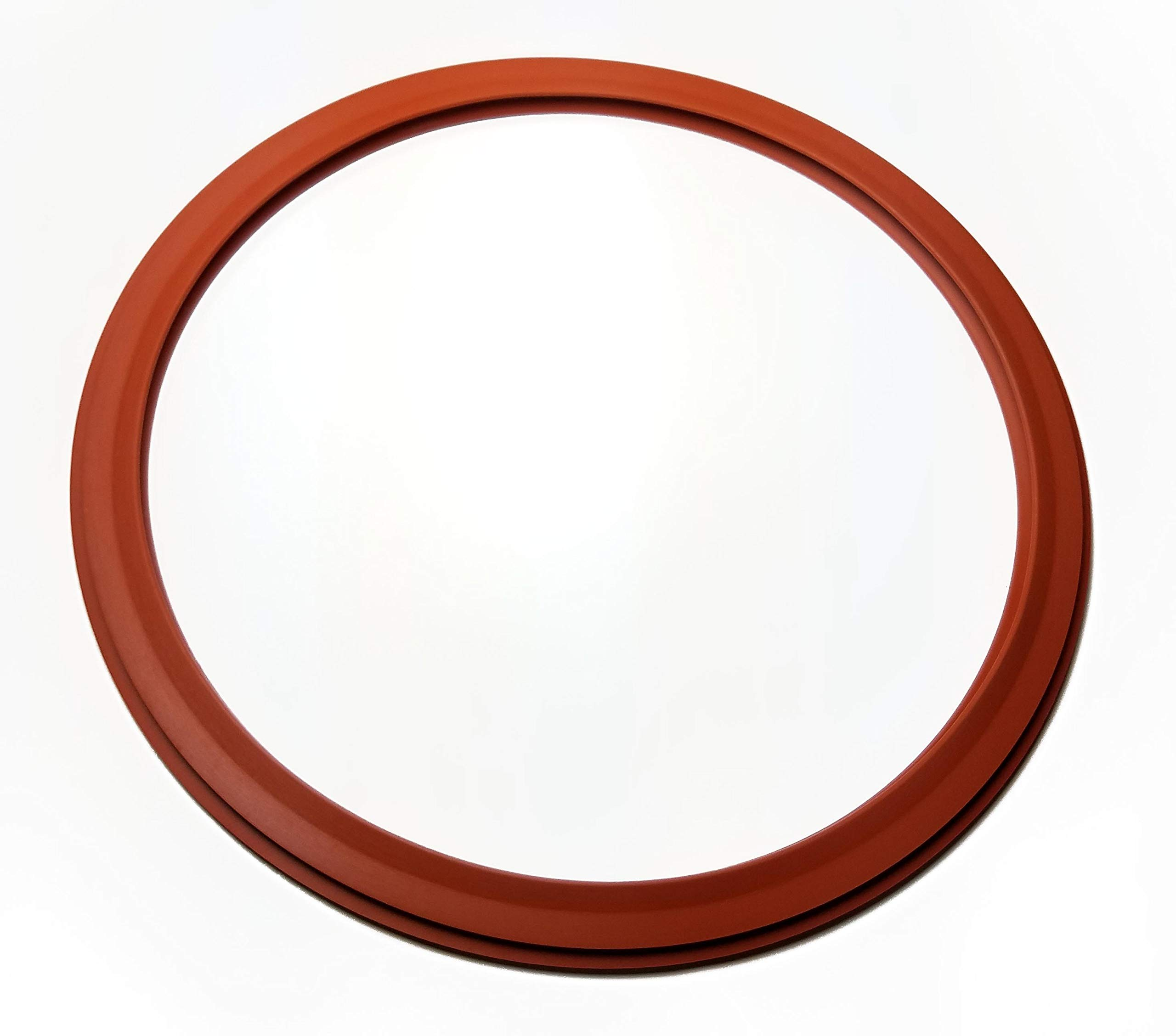 Autoclave Gaskets Brand Compatible Door Gasket for Pelton & Crane OCM by Autoclave Gaskets