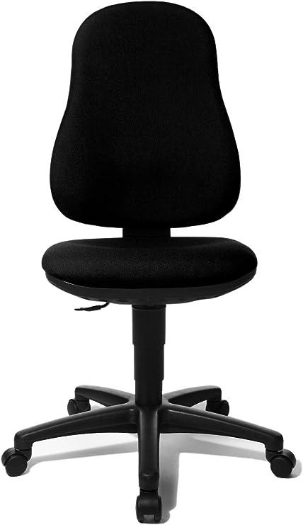 Topstar Bürostuhl Point® 507020G20 schwarz