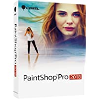 PaintShop Pro 2018 (PC)