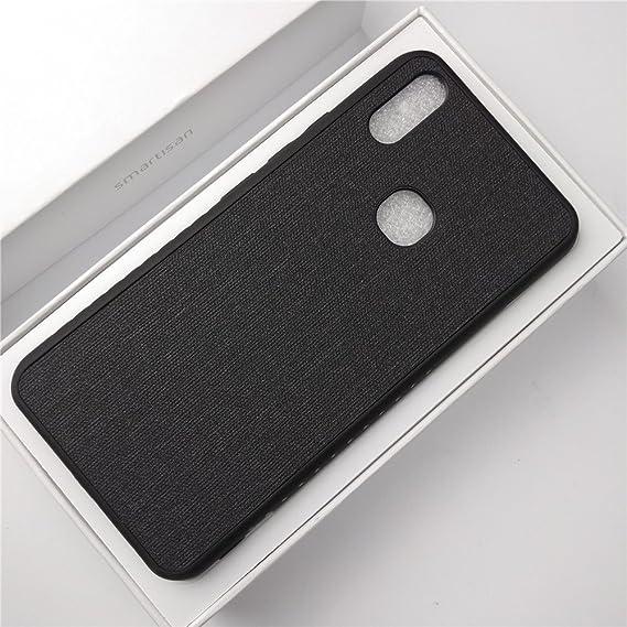 new product 961ed c4dce Amazon.com: VIVO V9 Case/VIVO Y85 Case,DAYJOY Elegant Design Soft ...