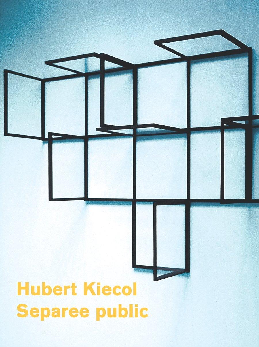 Download Hubert Kiecol: Separee Public pdf