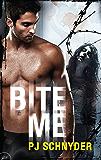 Bite Me (London Undead Series Book 1)