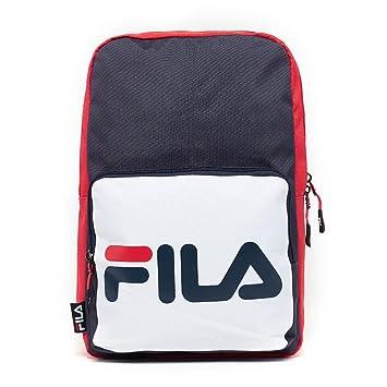 b0cc468373 Fila Backpack Basic Color Blocking  Amazon.co.uk  Sports   Outdoors