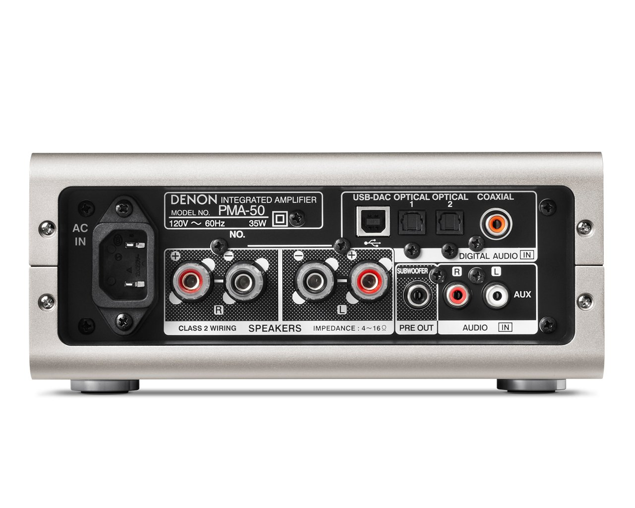 Denon Pma 50 Compact Digital Amplifier Home Audio Theater Power Circuit Hd Walls Find Wallpapers