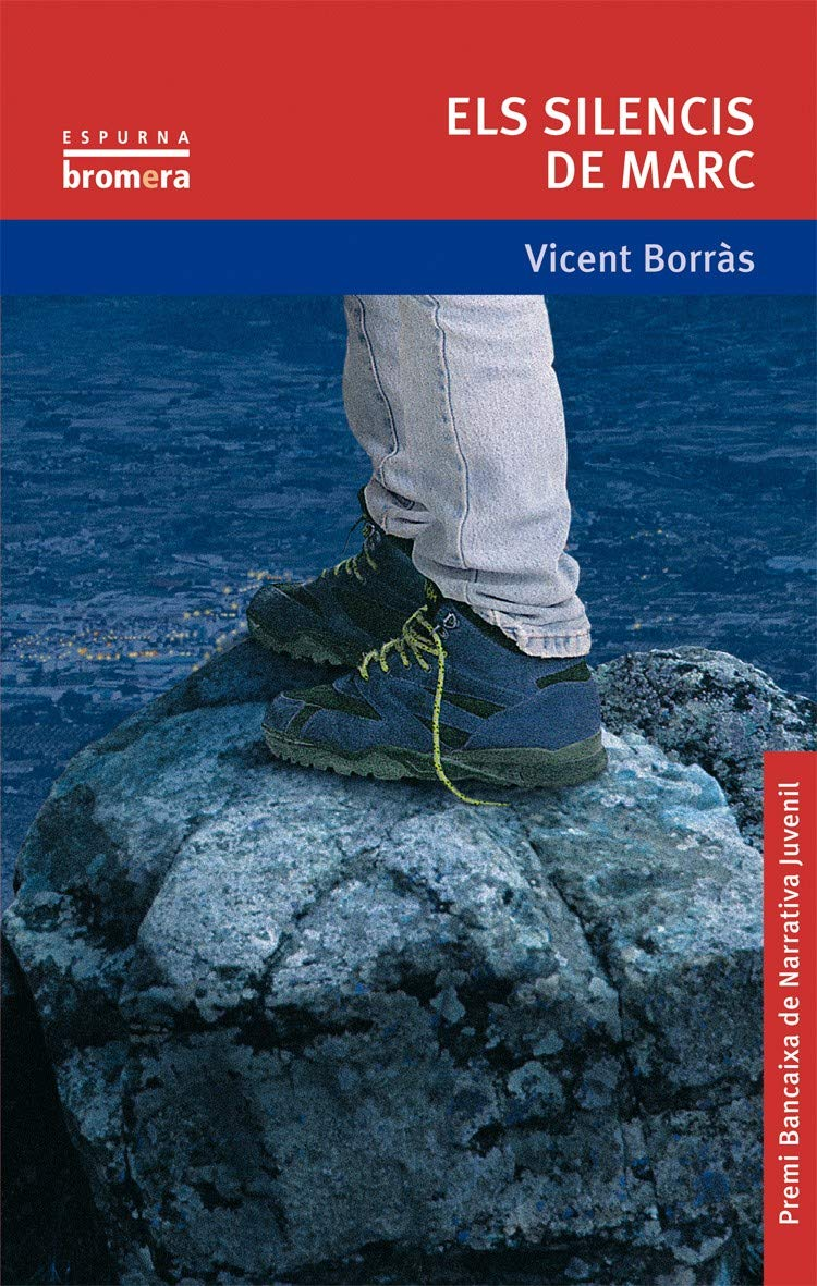Els silencis de Marc: 72 (Espurna): Amazon.es: Vicent Borrás ...