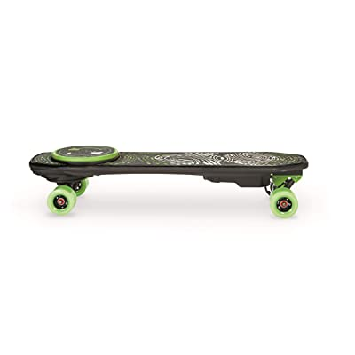 VIRO Rides Turn Style Electric Drift Board Electronic Skateboard with Hand Speed Controls & Drift Plate Technology : Sports & Outdoors