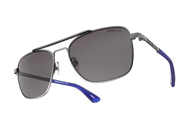 Superdry - Gafas de sol - para hombre: Amazon.es: Ropa y ...