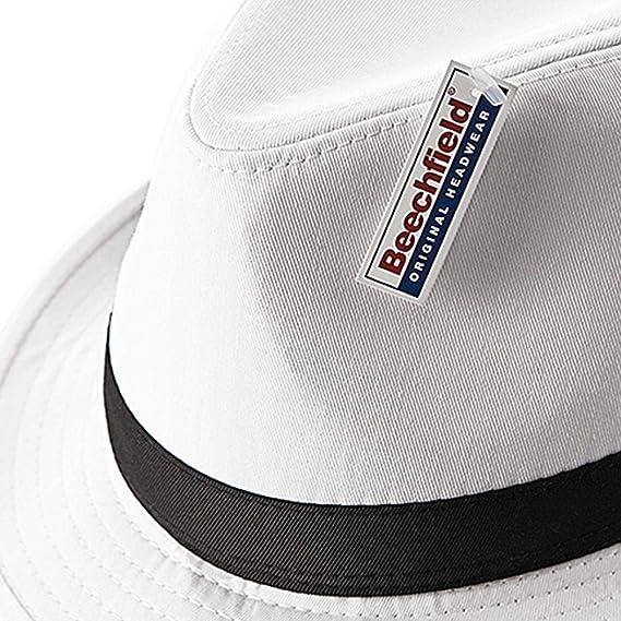 b61c0f6cf Beechfield - Borsalino: Amazon.it: Abbigliamento