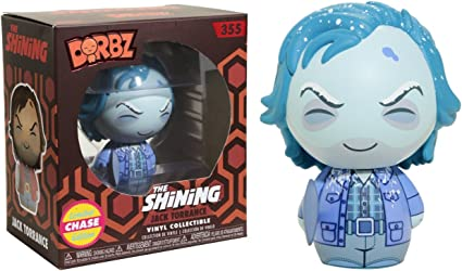 Funko The Shining Dorbz Jack Torrance Vinyl Figure NEW Toys Collectibles Movie